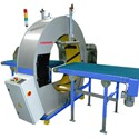 FV350-125 Automatic Inline Orbital Wrapping Machine