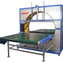 FV350-200 Automatic Inline Orbital Wrapping Machine