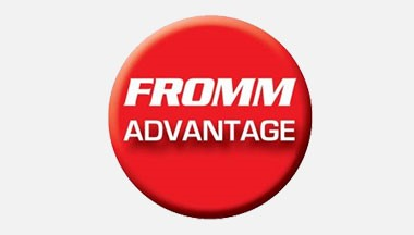 The FROMM Advantage